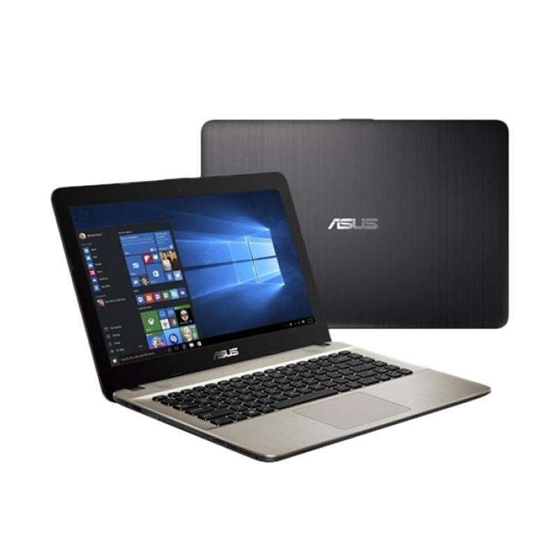 Asus X441UB GA042T Intel Core i3 6006 Ram4GB HDD1TB NVIDIA MX110 2GB WIN 10 ORI