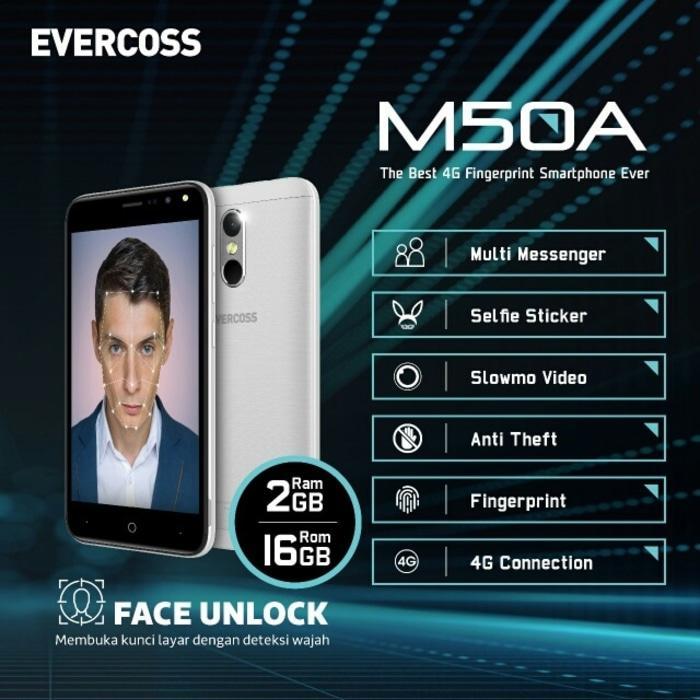 EVERCOSS M50A 5
