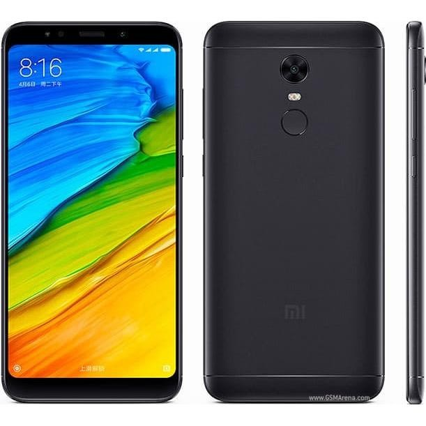 XIAOMI REDMI5 PLUS RAM 4/64 GB - Snap dragon