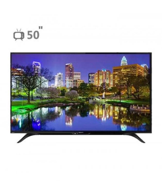 TV LED SHARP 2TC45AD1X FULL HD TV 7 SHIELD PROTECTION 45 INCH NEW (KHUSUS JABODETABEK)