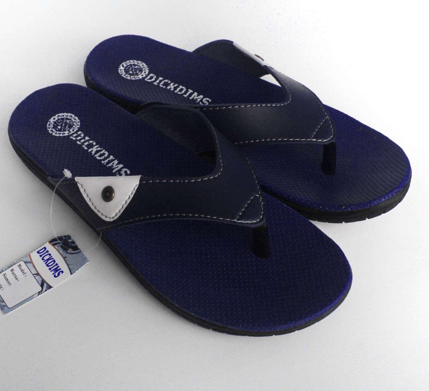 Sandal jepit Dickdims D05 Sandal japit