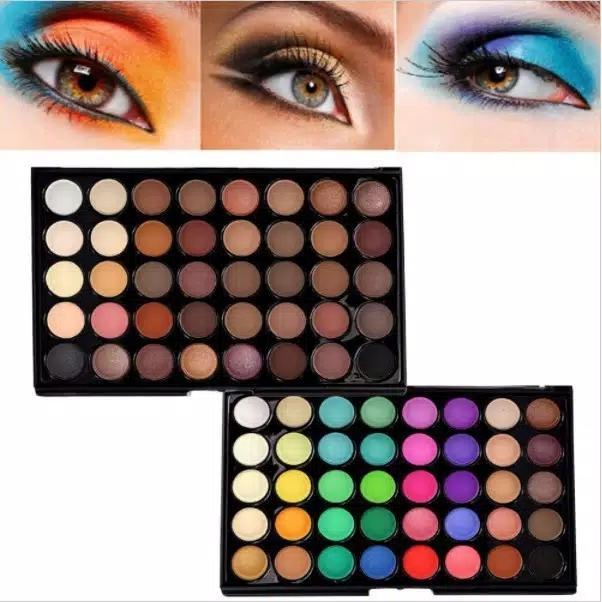 Eyeshadow Import Makeup Original Import