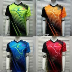 PROMO!!! Kaos Olahraga Voli / Volley mizuno MZ08 - 3Fp9Ri