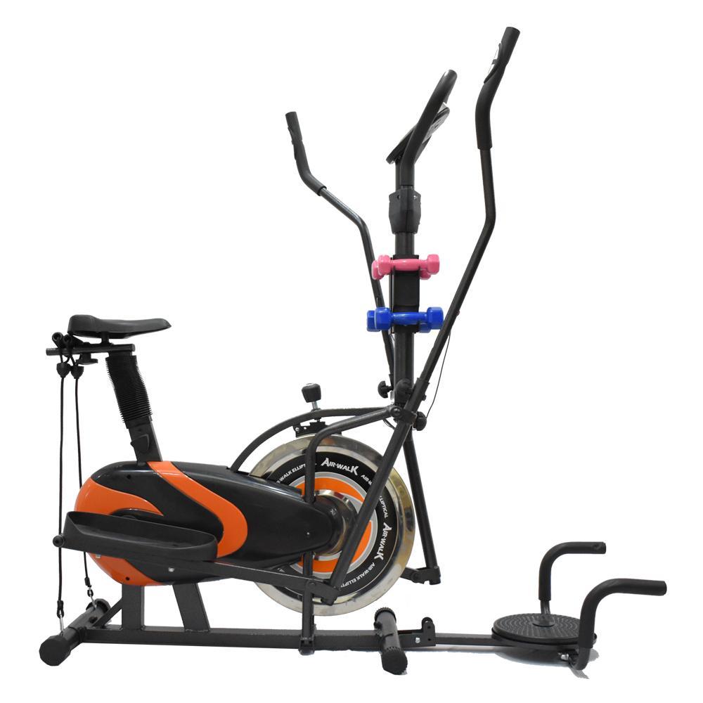 Alat Fitness Elliptical Ireborn Ir-802i Orbitrac By Ireborn.