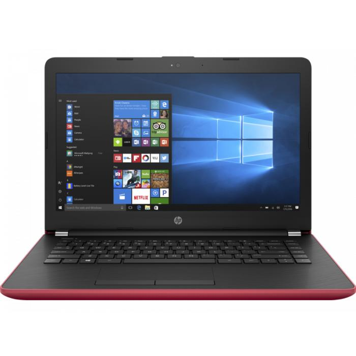 HP 14-bs702TU Red