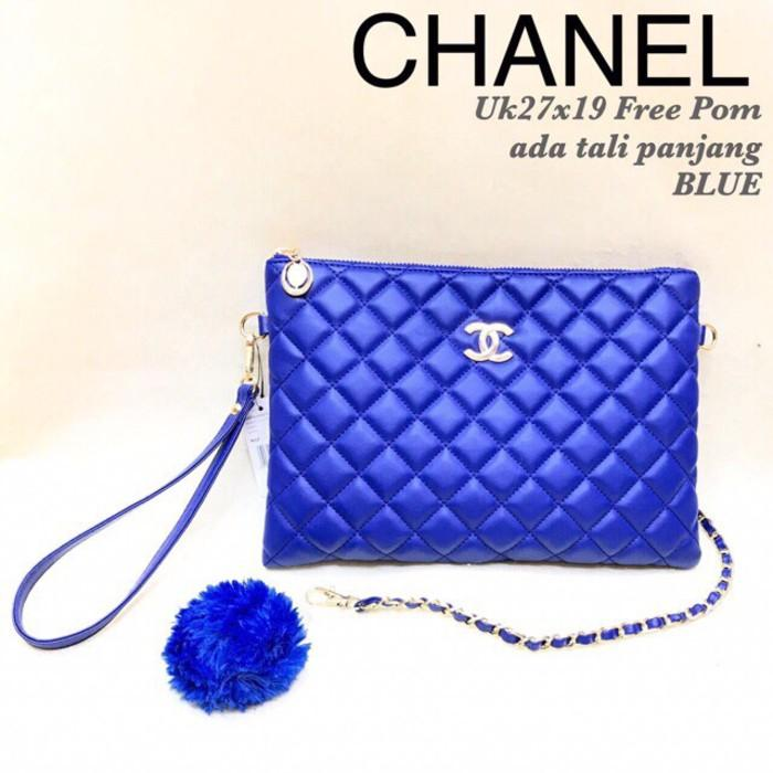 CLUTCH CHANEL BUBBLE