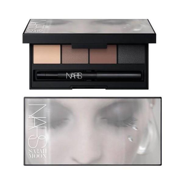 NARS Sarahmoon Look Closer Eyeshadow Palette
