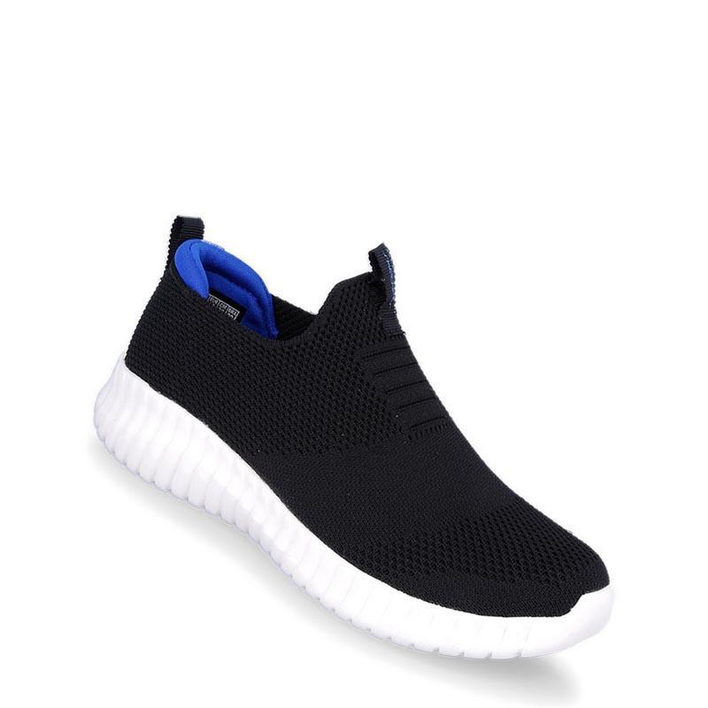 Skechers - Elite Flex - Wasick Sepatu Olahraga Sneakers Anak Laki-laki -  Hitam 217472a27a