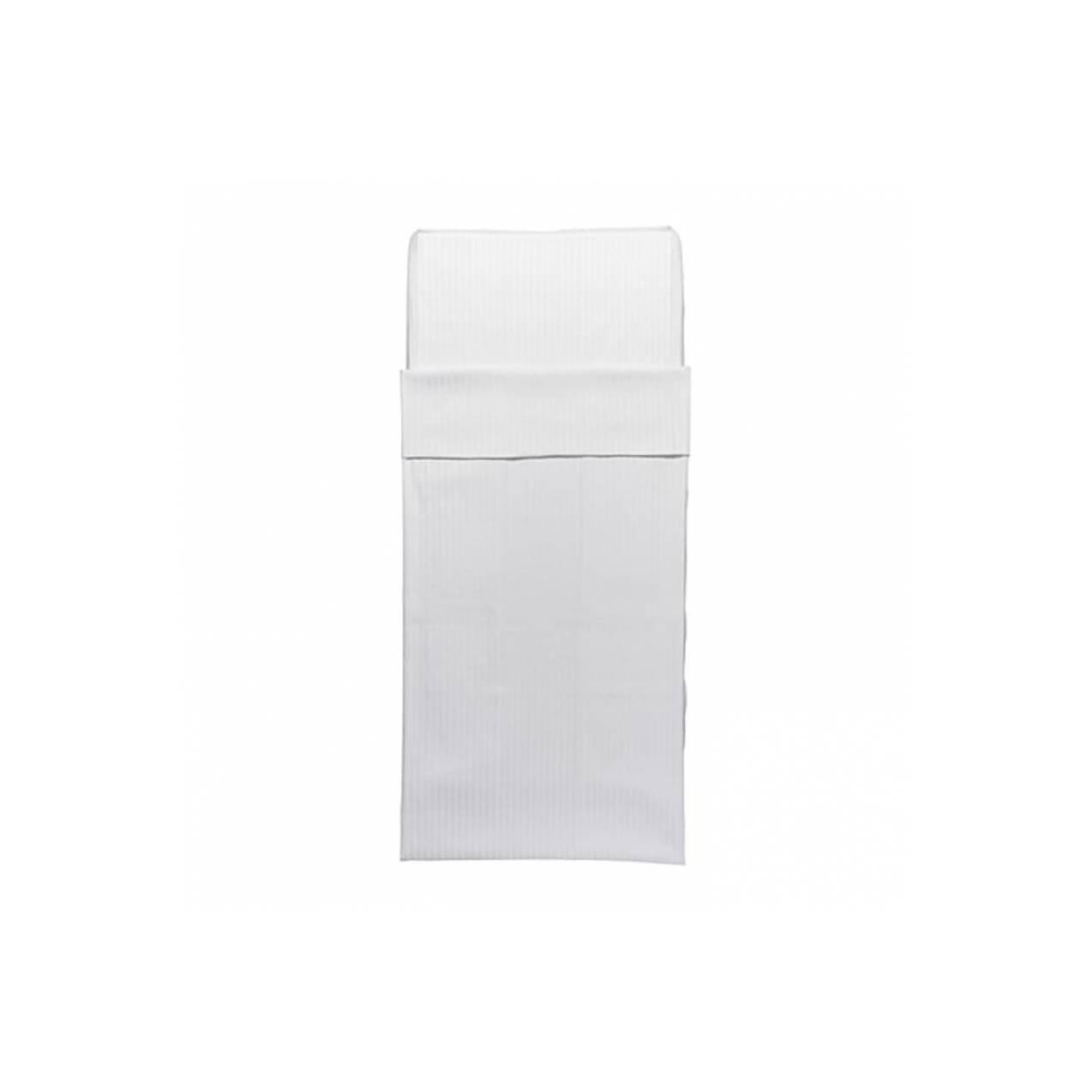 TERBARU IKEA LEKLYSTEN, Sarung Quilt/ Bantal untuk Ranjang Bayi,