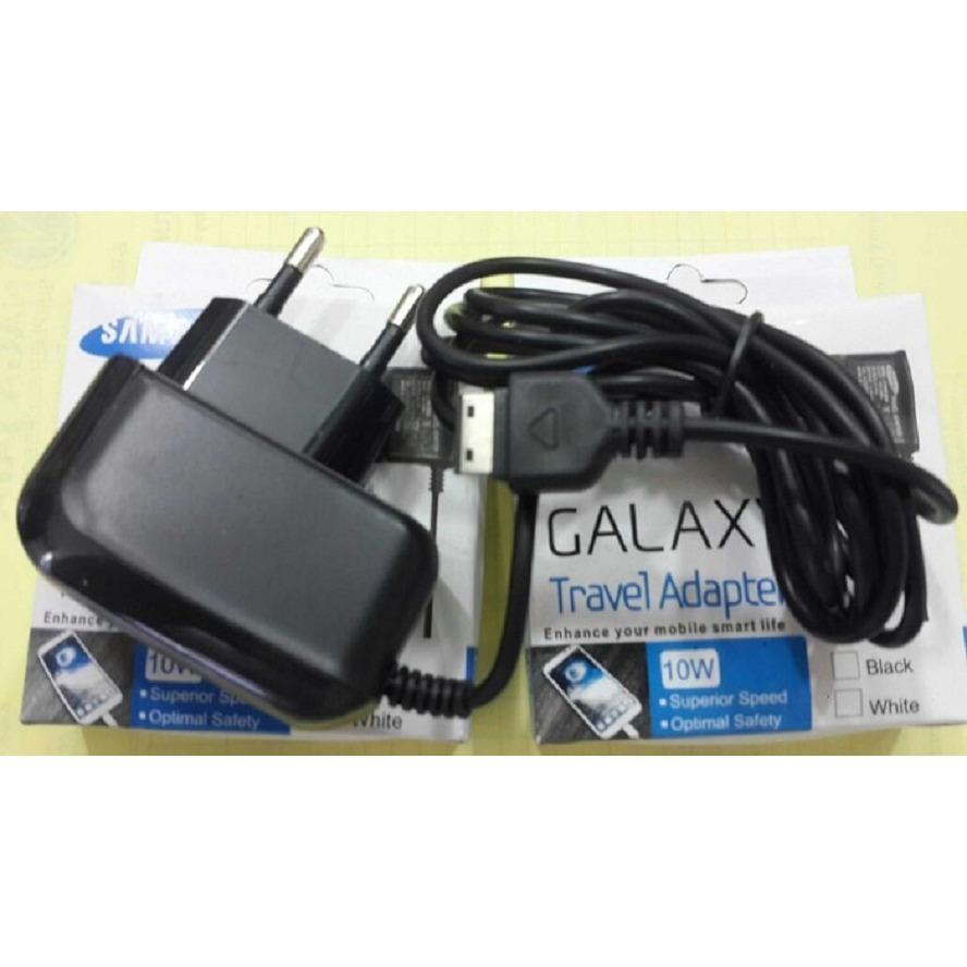 Jual Charger For Samsung Murah Garansi Dan Berkualitas Id Store Wanky Travel Iphone 4 4s Putih Rp 21000