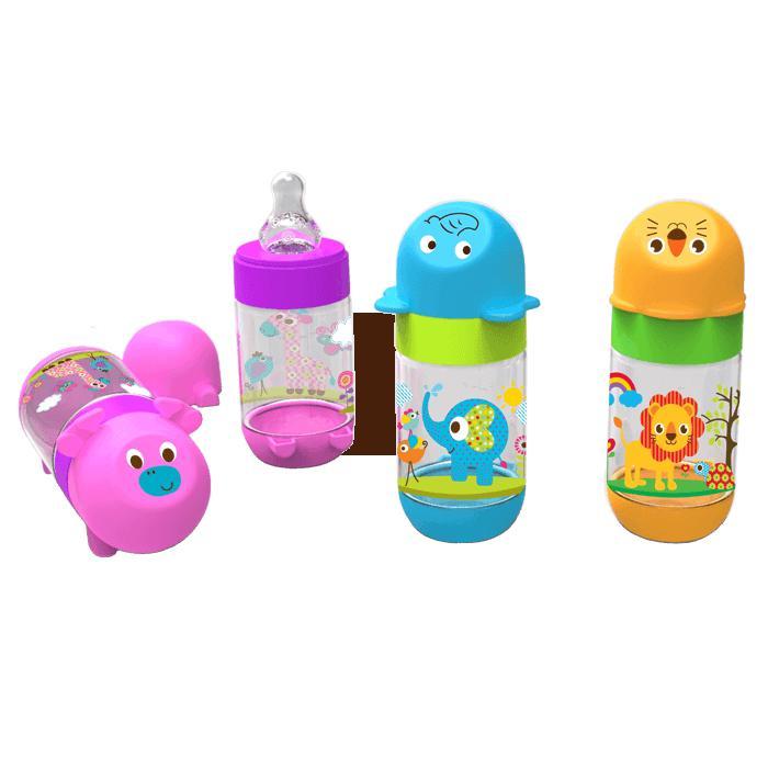 Botol Susu Baby Safe (Regular) 125 ml - AP001