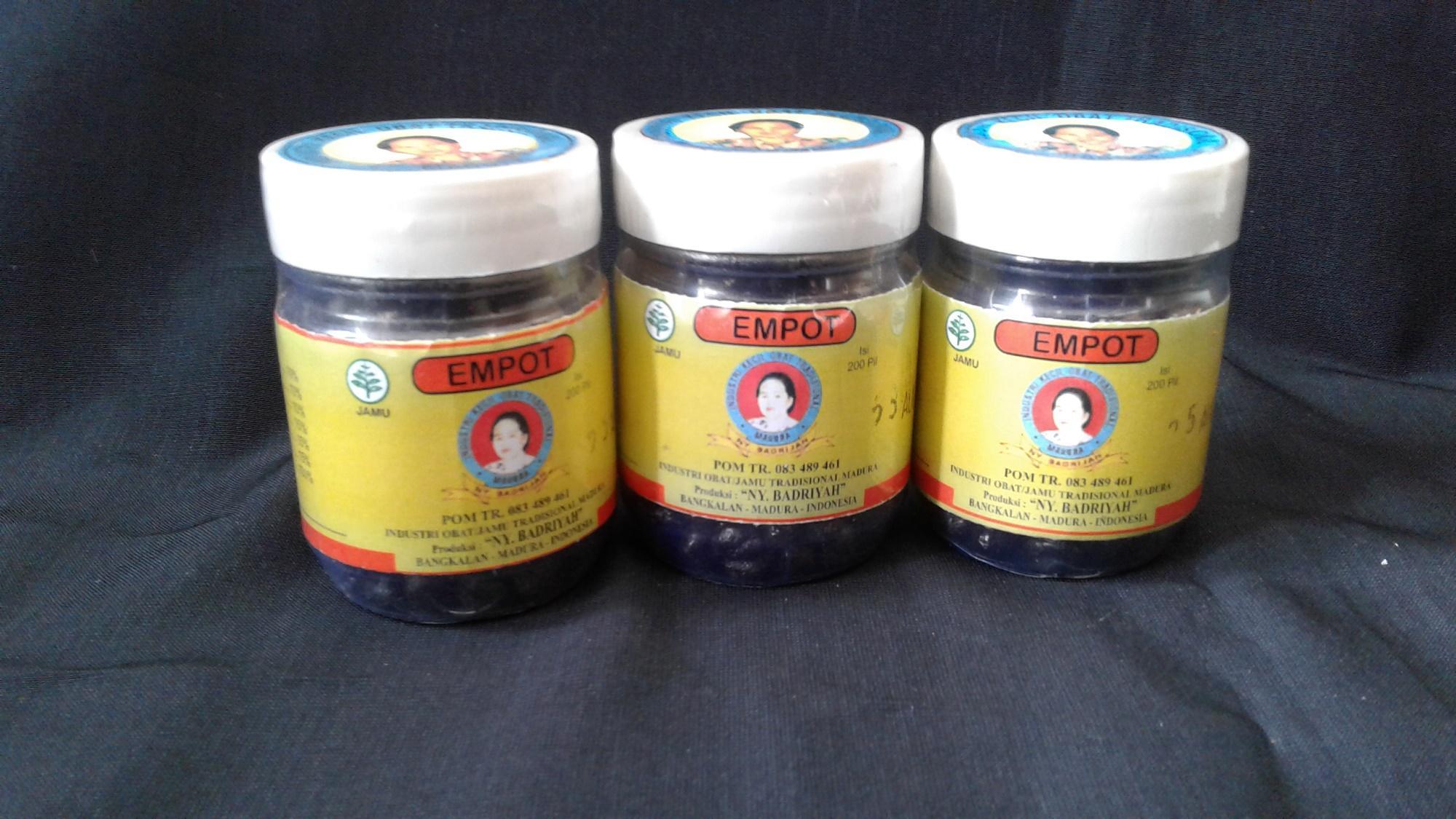 butir - Jamu Mpot Ayam Madura Original 90. Source · Cari Harga . Source ·