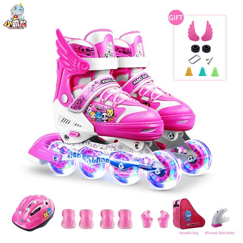 Jual Sepatu Roda (Inline   Roller Skate)  85261931bd