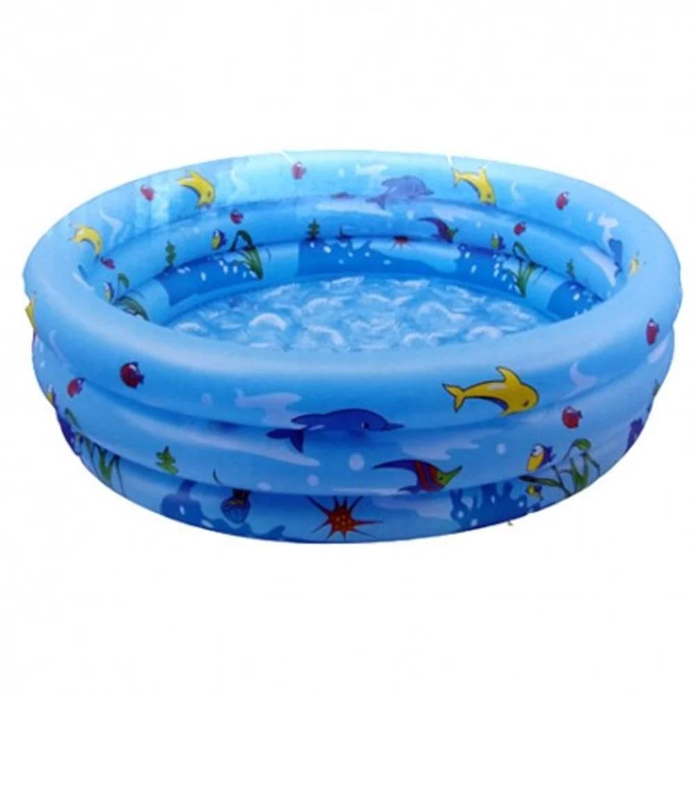 Buy Sell Cheapest Kolam Renang Besar Best Quality Product Deals Anak Pelangi 147x33 Cm Intex Sunset Glow 57422 Crystal Swimming Pool 140 55