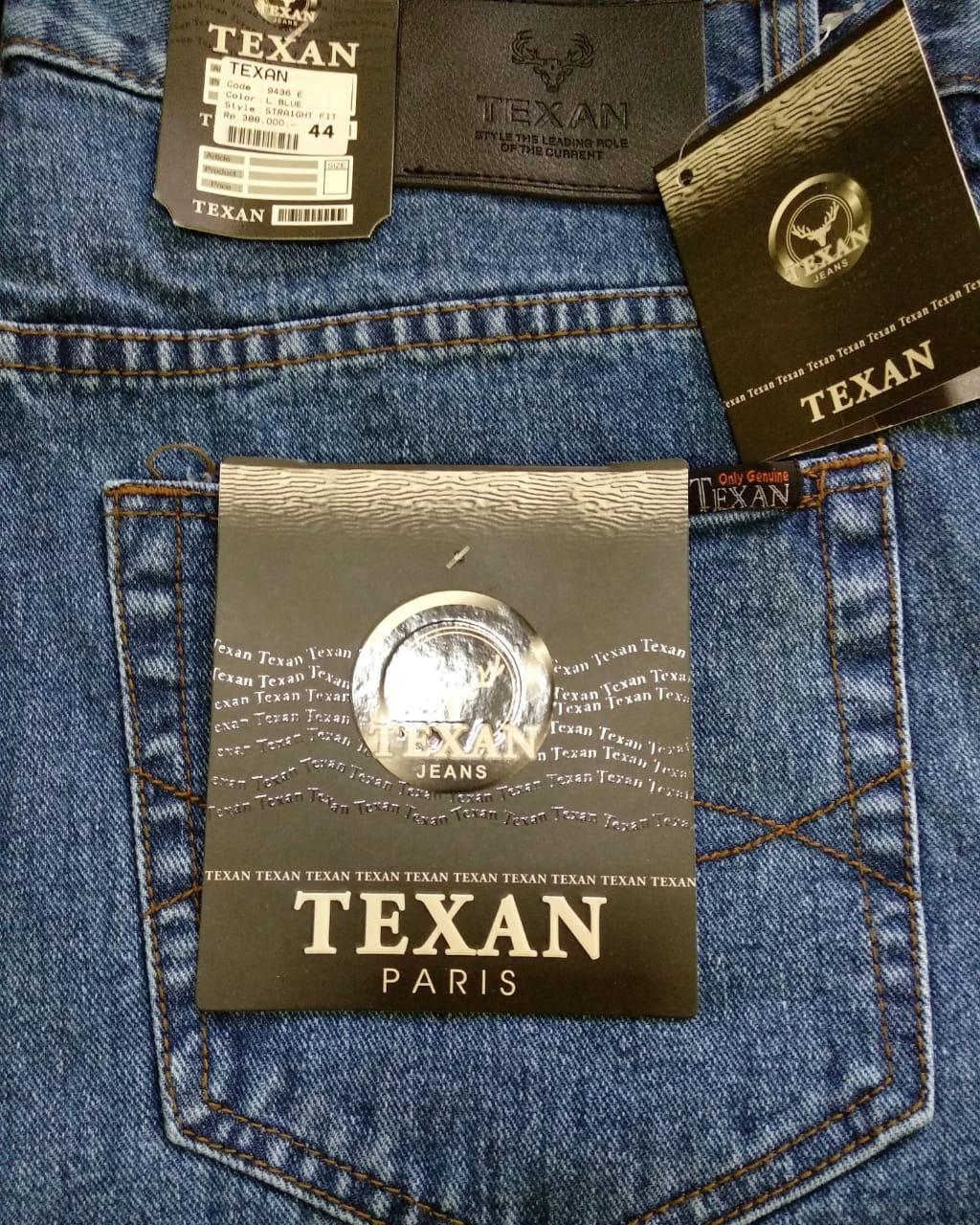 Toko Sumber Rejeki Jeans - Celana Jeans Jumbo Panjang Pria Big Size 40 41 42 43