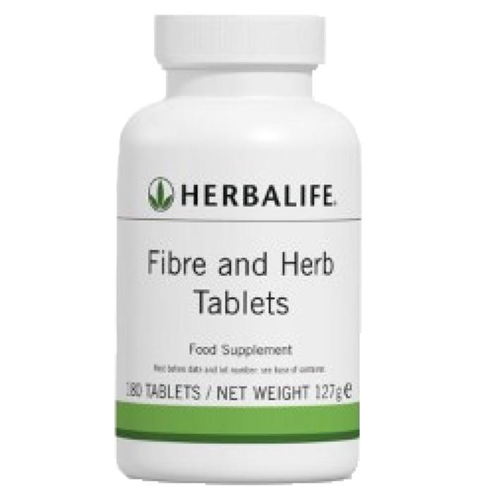 Promo Herbalife_#FIBER N HERB