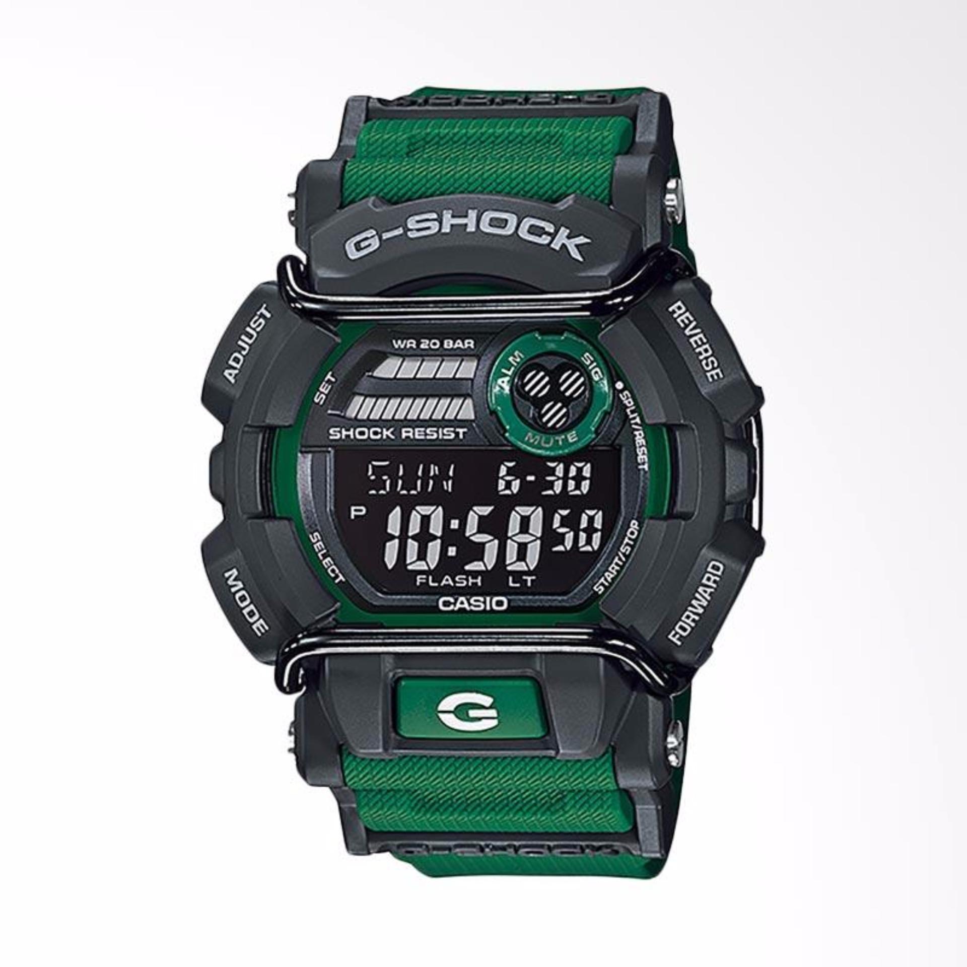 Casio G shock GD-400-3DR Original
