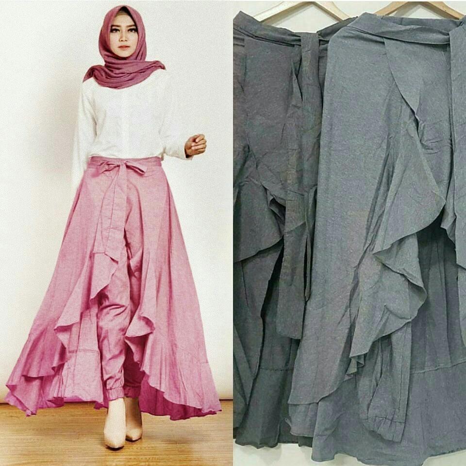 Pakaian Wanita Muslim | Calrok