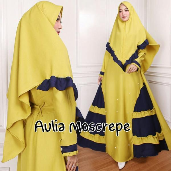 Buy Sell Cheapest Cn Tunik Aulia Best Quality Product Deals