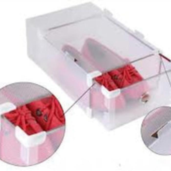 Buy   Sell Cheapest SEPATU PLASTIK KOTAK Best Quality Product Deals ... f9cc34b82a
