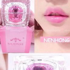 NENHONG / BABY LIPGLOSS KOREA / Pemerah Bibir / Bibir Glossy / Lip Balm / Lipstik