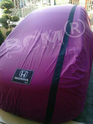 Cover Mobil Honda JAZZ RS Warna UnguIDR399900 Rp 419900 All New