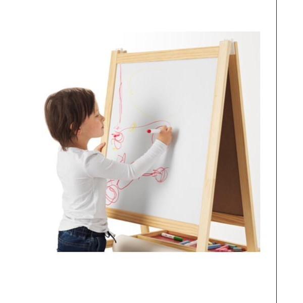 Jual Ikea Mala / Papan Tulis Ikea / Whiteboard Ikea RZA_01170783