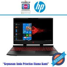 HP OMEN 15-DC0036TX - I7 8750H-16GB-128GB-1TB-GTX1050Ti
