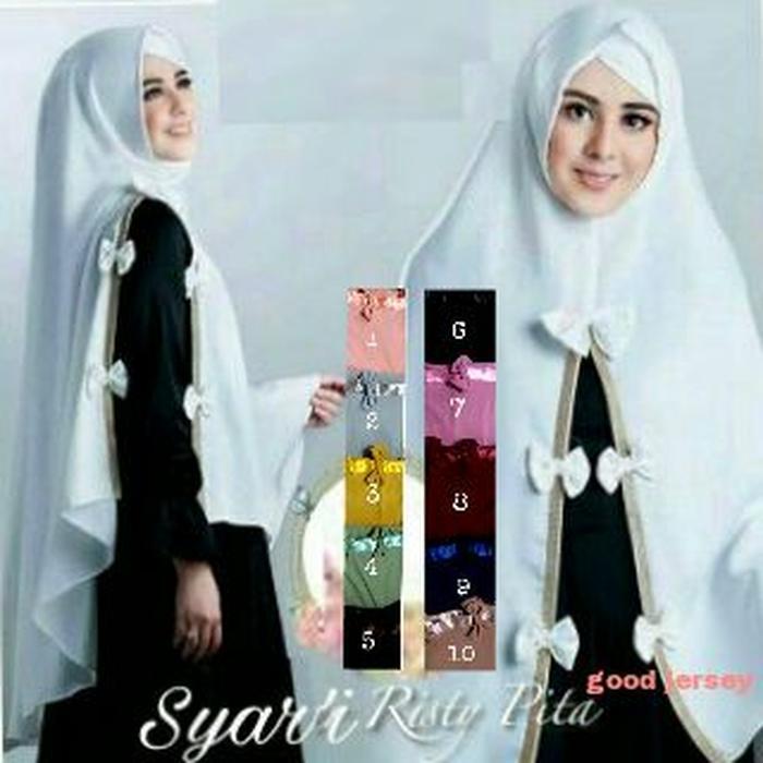 a48b54929aea9c6e78cc41aac5575621 Hijab Risty Terbaik dilengkapi dengan Harganya untuk minggu ini