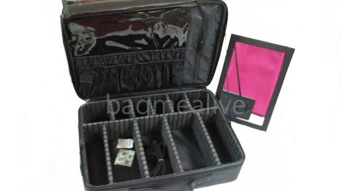 Tas Makeup / Makeupartist Bag MUA Beauty Case 01 Original
