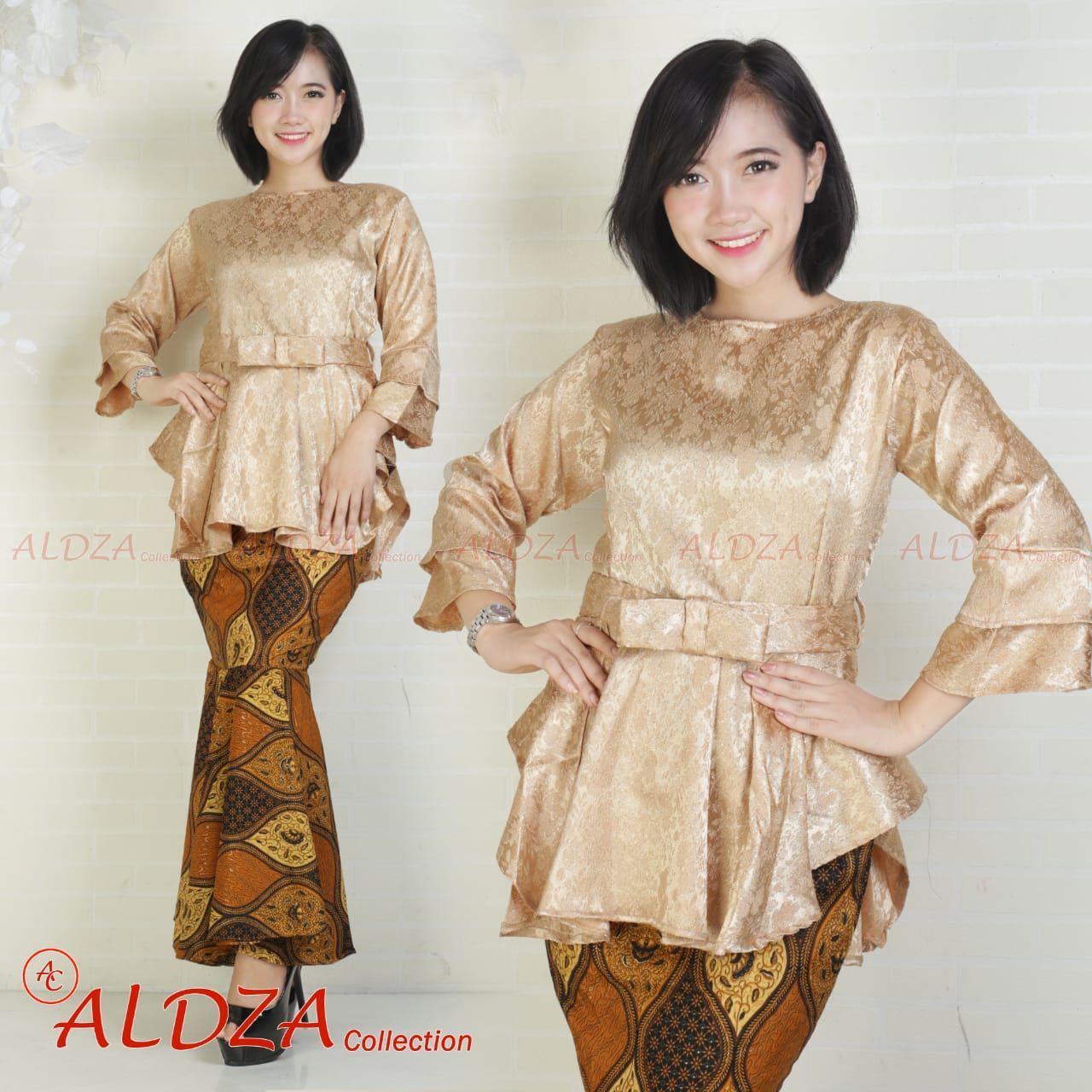 Setelan baju batik kebaya wanita/fahsion wanitakebaya muslim /kebaya modern/kebaya tradisionalkebaya keluarga/kebaya wisuda/kebaya rok dunyung terbaru