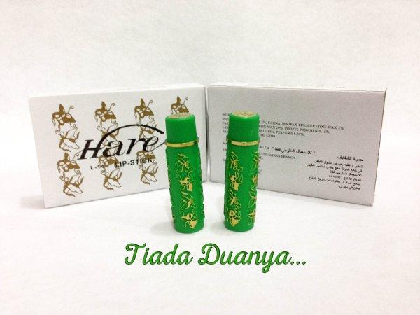 Lipstik Arab Hare Per Lusin (12 Pcs) By Jokul.