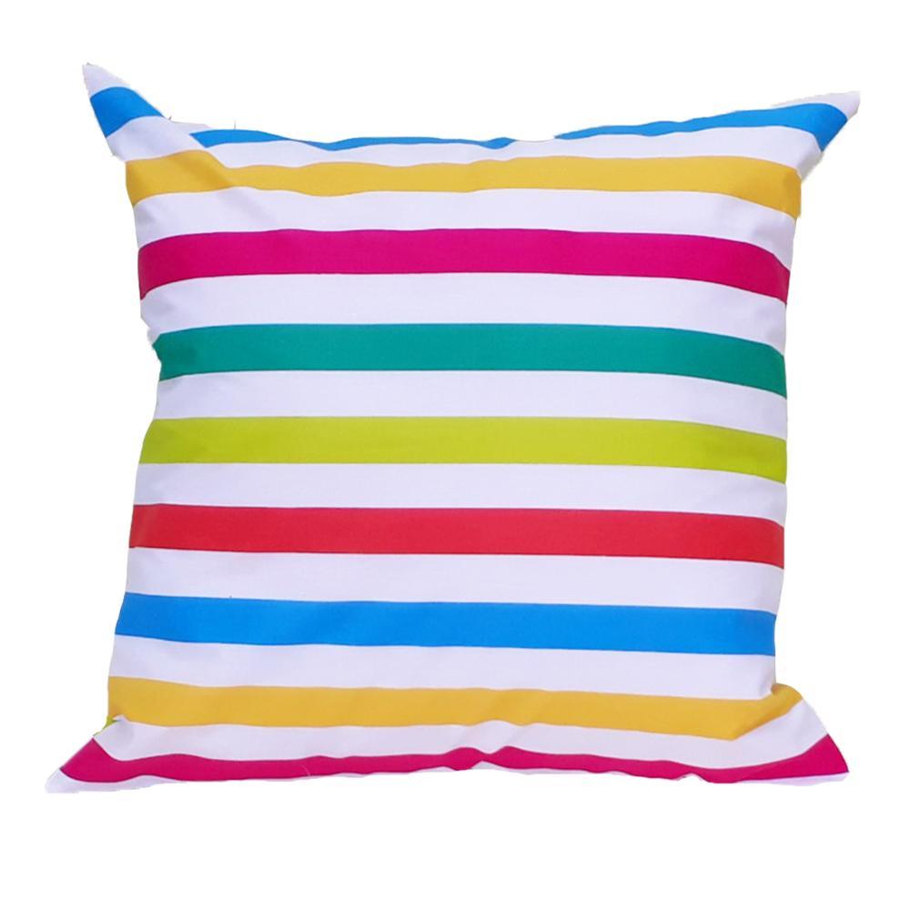 Pas Online - Sarung Bantal Sofa ( Size 40 x 40 cm )