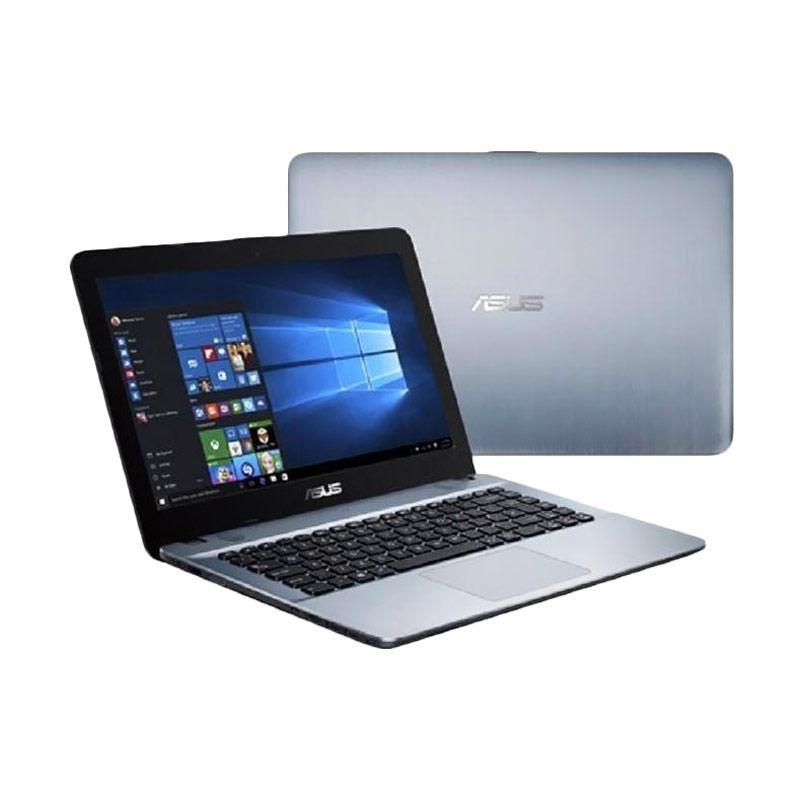 ASUS X441UV - I3-6006U - 4GB - 1TB - GT920MX 2GB - 14