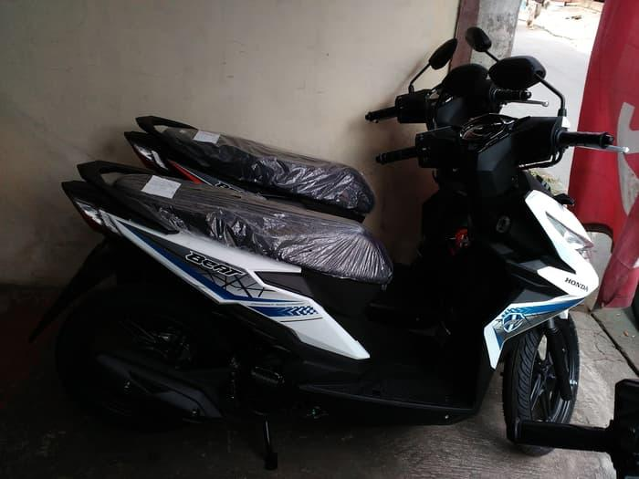 PROMO All New Honda BeAT eSP CW SIDOARJO TERLARIS