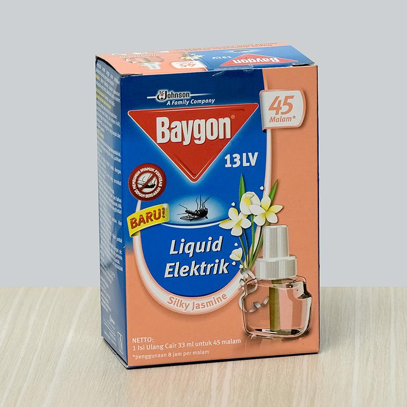 Base Set + Refill Lavender 33mL x 2. Source · BAYGON Liquid .
