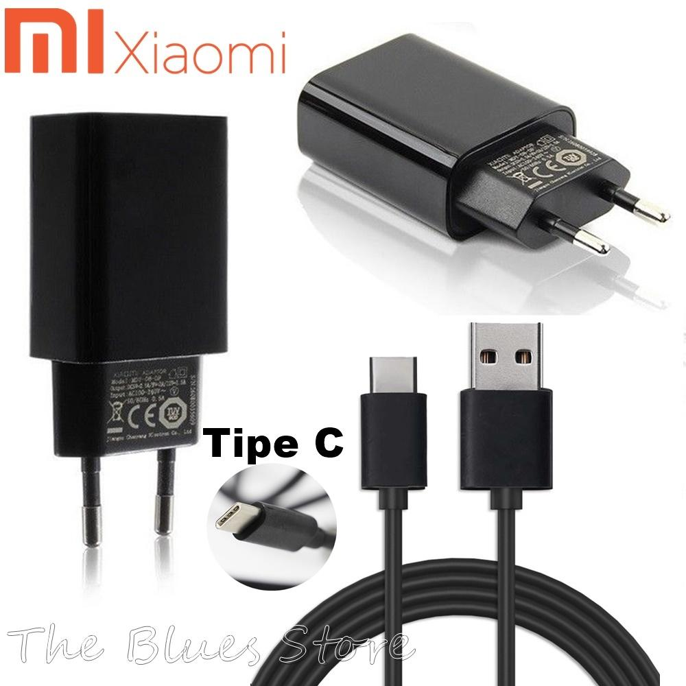 Buy Sell Cheapest Travel Charger Type Best Quality Product Deals Lenovo C P36 2a Original Xiaomi Adapter Mdy 08 Df Cable Quick Charge