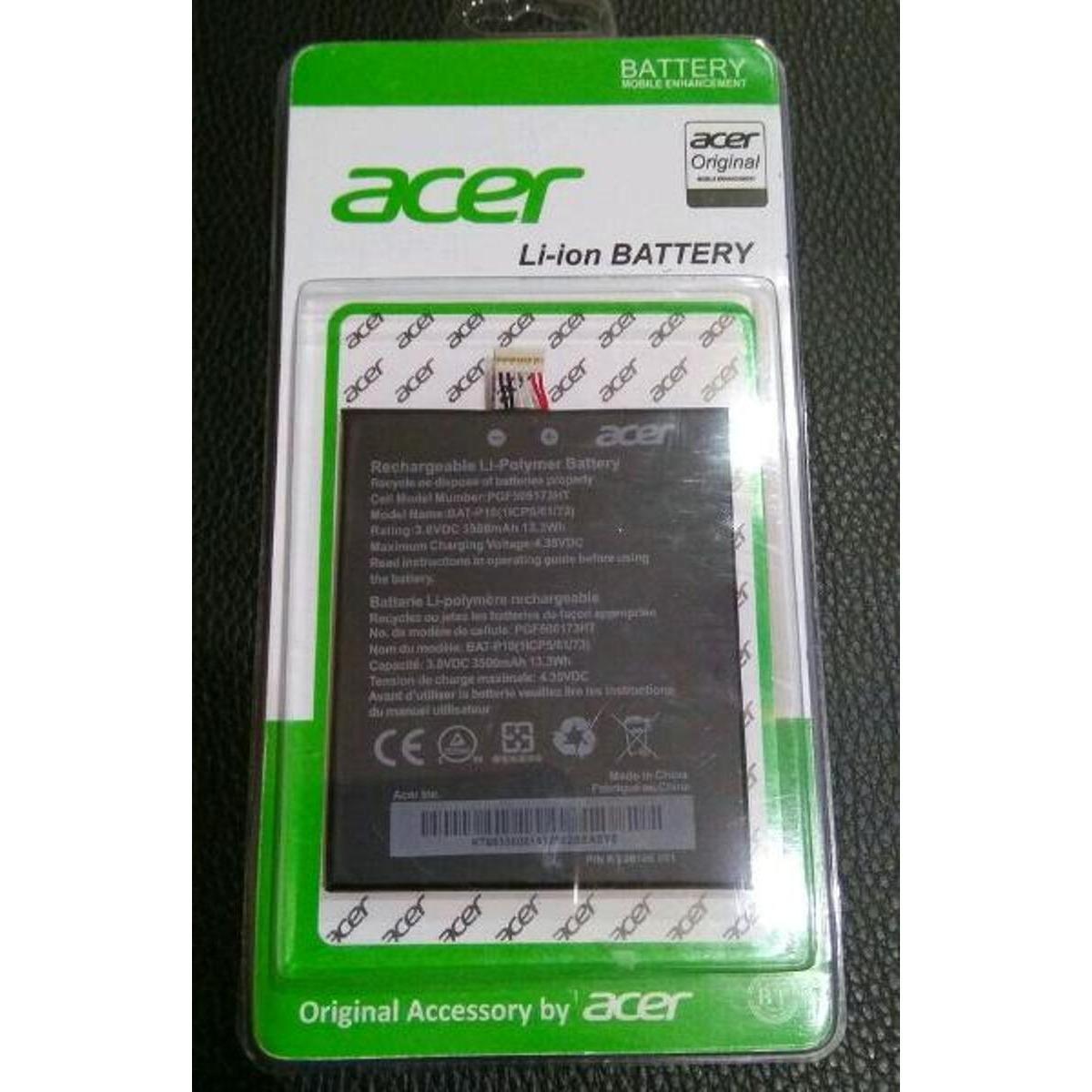Baterai Battery Batre ACER LIQUID E700