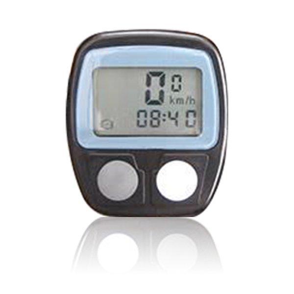 Paling Murah !!! Speedometer sepeda digital speedo gowes bicycle odometer anti air hujan trip aksesoris olahraga
