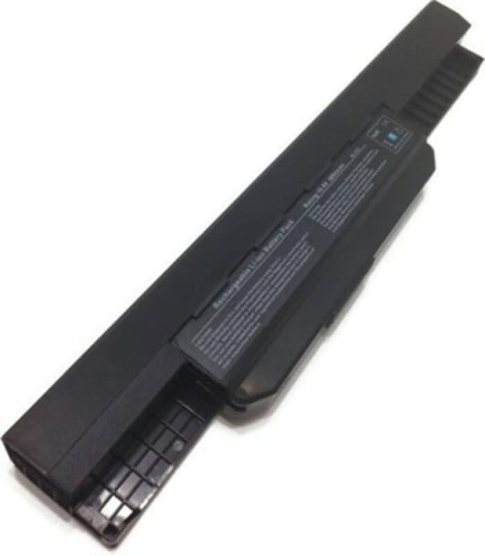 TERLARIS Baterai ASUS A43 A43E A43U A43S A53 K43 K43S A32-K53 A41-K53 A31-K53 PROMO
