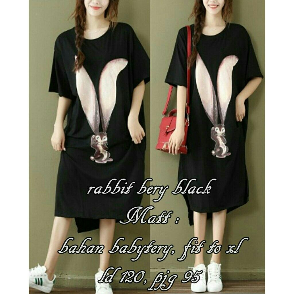 MF Rabbitberry Dress XXL