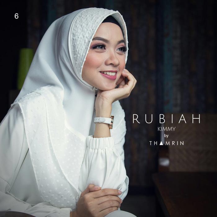Kimmy Rubiah by Thamrin A3395