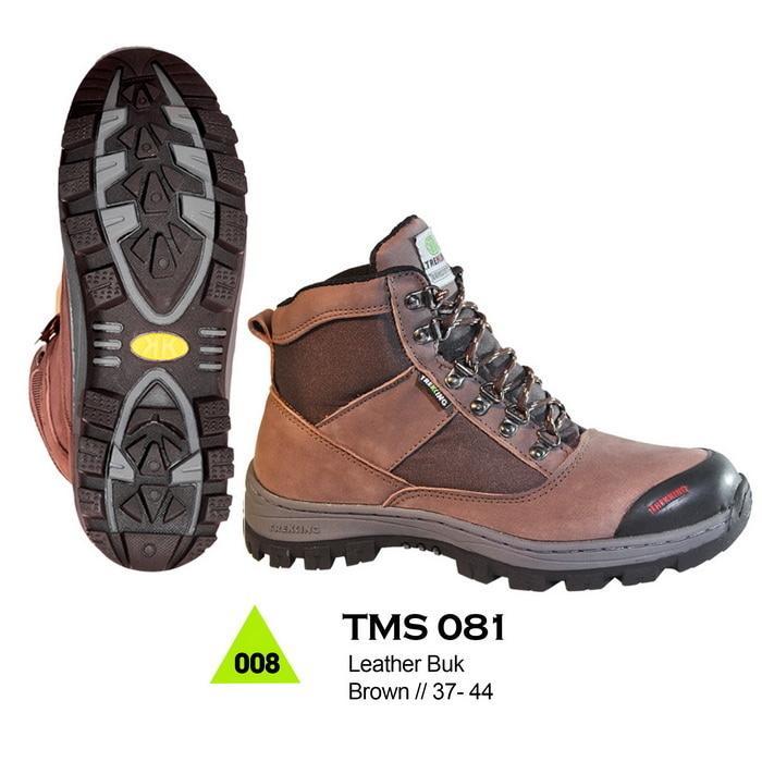 Sepatu Boots Pria Kulit Untuk Hikking Adventure Mdel Eiger Consina Rei -  Sepatu Masa Kini - Sepatu Best Quality - Sepatu High Quality - Produk Best Seller,