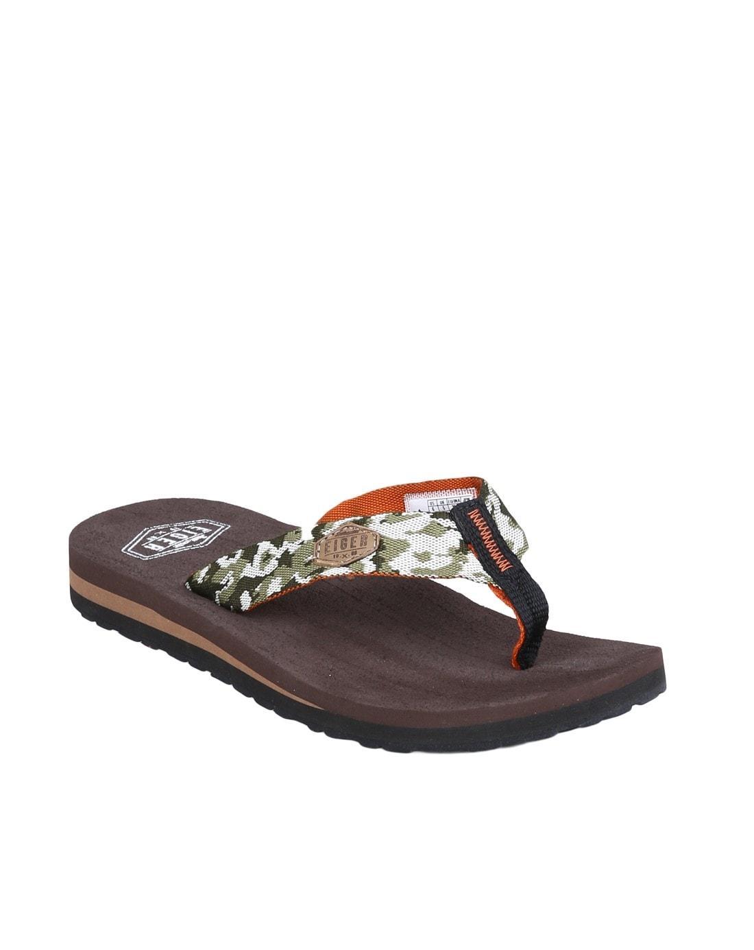 Sendal jepit/sandal gunung eiger cocok untuk hiking, camping,