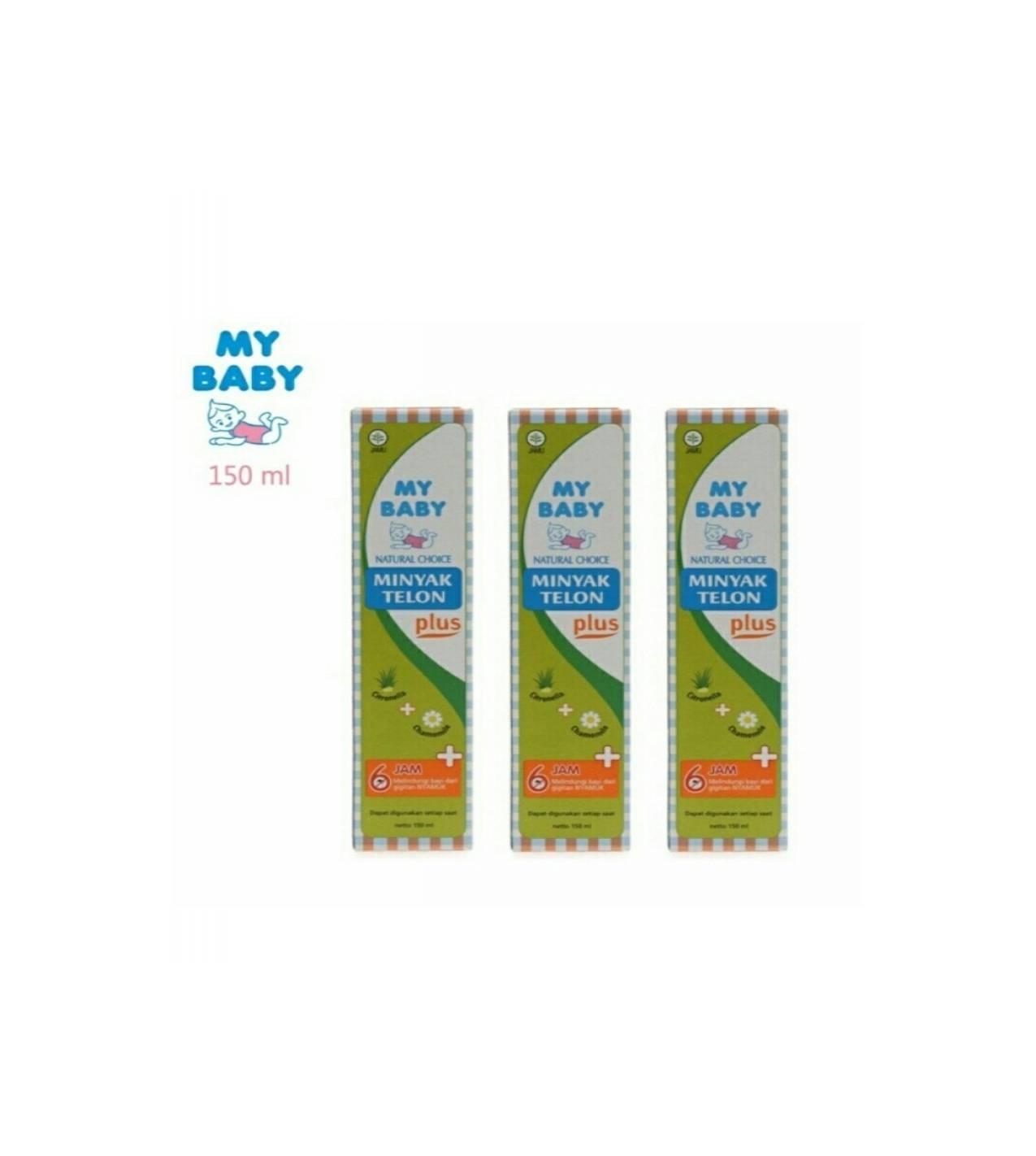 Jual Paket Minyak Telon Murah Garansi Dan Berkualitas Id Store Plus Konicare 125 Ml 3 Pcs Mtk022 Mtk022idr299200 Rp 320000 Hukiidr320000 323200