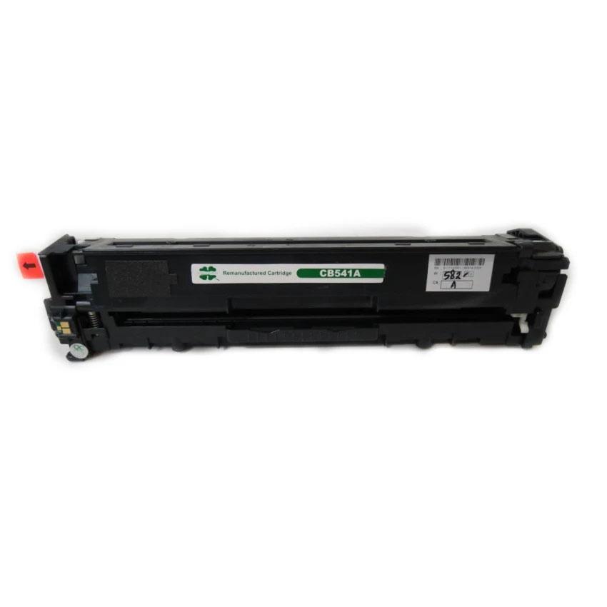 Veneta System - Cartridge HP CB543A - Remanufactured - MagentaIDR425000. Rp 425.000