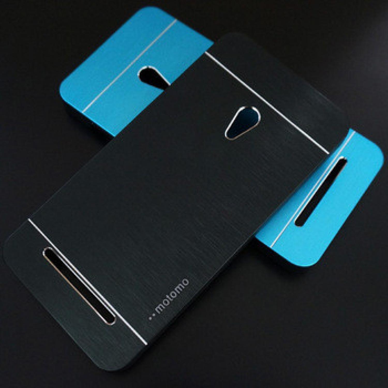 TORU Motomo Aluminium Case for Smartphone Asus Casing HP Murah Terbaru