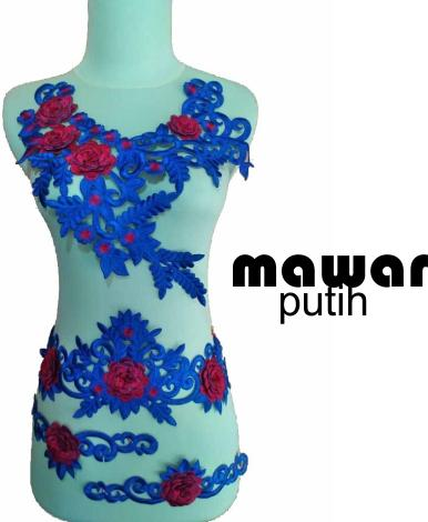 baju online renda bordir baju kebaya brukat kebaya modern