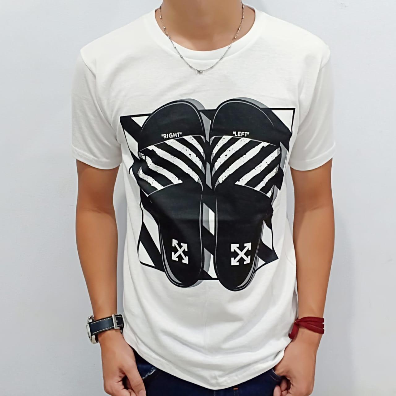 Master Tee Kaos Pria Distro T Shirt Fashion 100 Soft Cotton Combed 30s Wanita Cewe Cowo