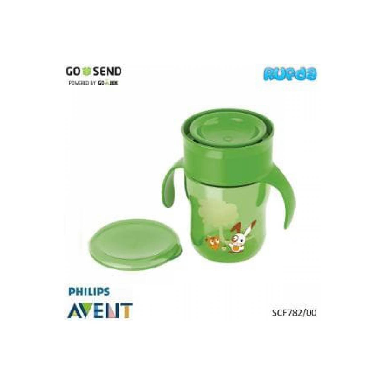 Philips Avent 2in1 Electric Steam Sterilizer Scf92203 Putih Spec Source · Harga avent grown up cup